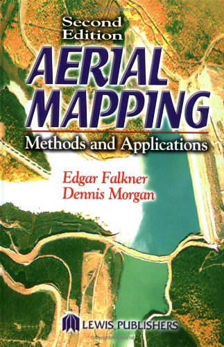 Aerial Mapping Methods and Applications  2nd 2002 (Revised) edition cover