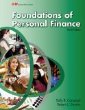 Foundations of Personal Finance  9th edition cover