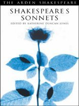 Shakespeare's Sonnets  3rd 1997 (Revised) edition cover