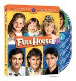 Full House: Season 2 System.Collections.Generic.List`1[System.String] artwork