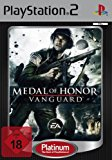 Medal of Honor: Vanguard [Software Pyramide] PlayStation2 artwork
