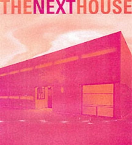 Next House   2002 edition cover