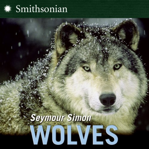 Wolves   2009 edition cover