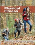 Concepts of Physical Fitness Active Lifestyles for Wellness 17th 2013 edition cover