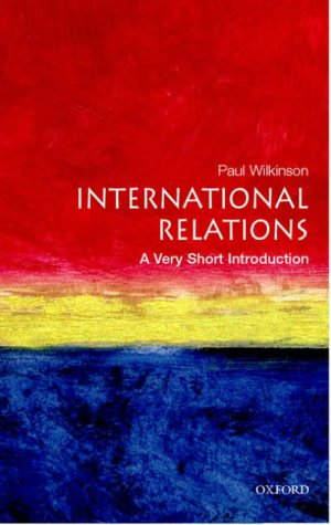 International Relations   2002 edition cover