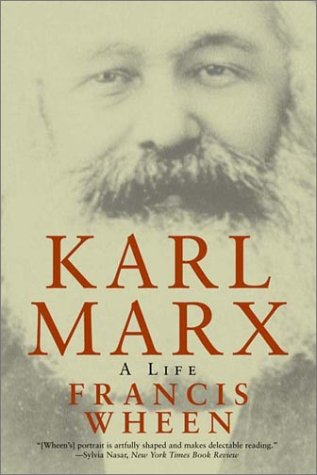 Karl Marx A Life N/A edition cover