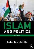 Islam and Politics  2nd 2014 (Revised) edition cover