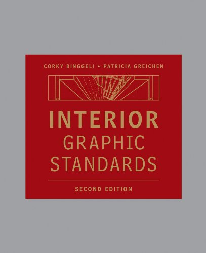 Interior Graphic Standards  2nd 2011 edition cover