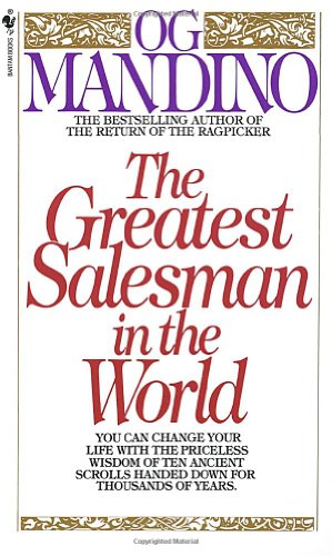 Vendedor Mas Grande del Mundo   1968 9780553277579 Front Cover