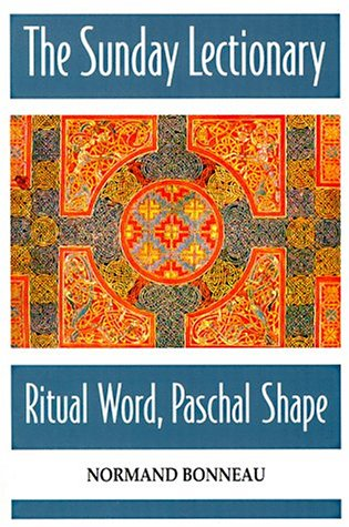 Sunday Lectionary Ritual Word, Paschal Shape N/A 9780814624579 Front Cover