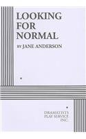 Looking for Normal  N/A edition cover