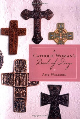 Catholic Woman's Book of Days   2005 edition cover