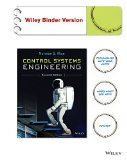 Control Systems Engineering  7th 2014 edition cover