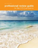 Professional Review Guide for the CCS Examination   2017 9781305648579 Front Cover
