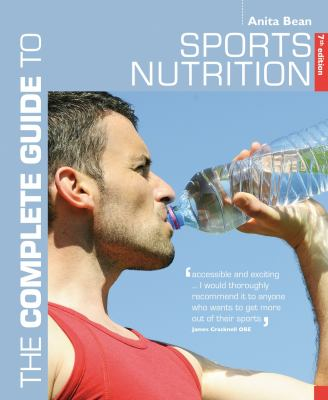 Complete Guide to Sports Nutrition  7th 2013 edition cover