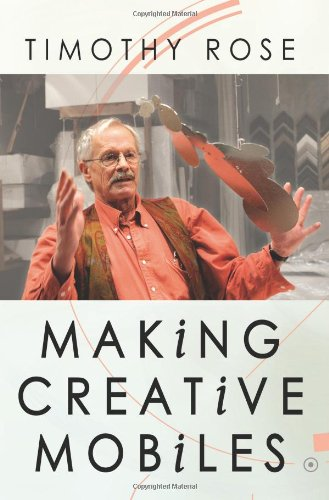 Making Creative Mobiles  2007 edition cover