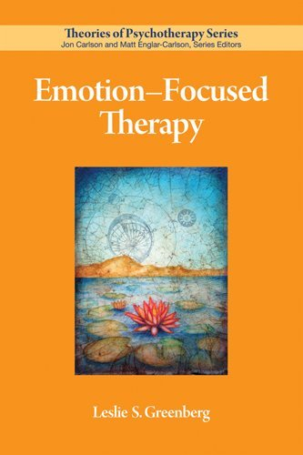 Emotion-Focused Therapy   2011 9781433808579 Front Cover