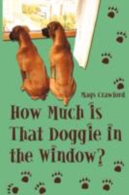 How Much Is That Doggie in the Window   2008 edition cover