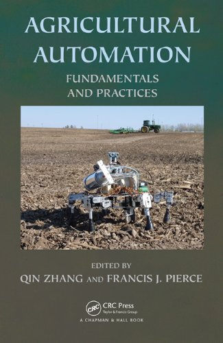 Agricultural Automation Fundamentals and Practices  2013 9781439880579 Front Cover