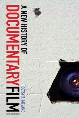 New History of Documentary Film  2nd 2012 edition cover