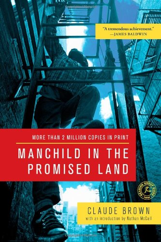 Manchild in the Promised Land  N/A edition cover