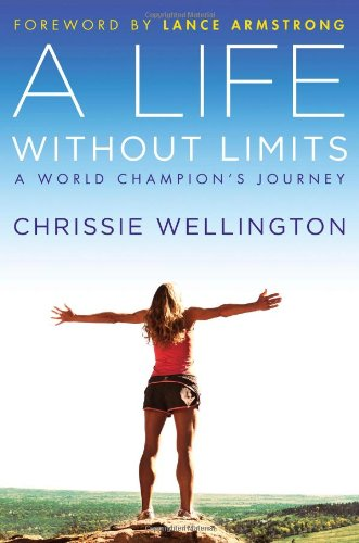 Life Without Limits A World Champion's Journey N/A edition cover