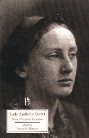 Lady Audley's Secret   2003 edition cover