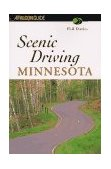 Scenic Driving Minnesota  N/A 9781560445579 Front Cover