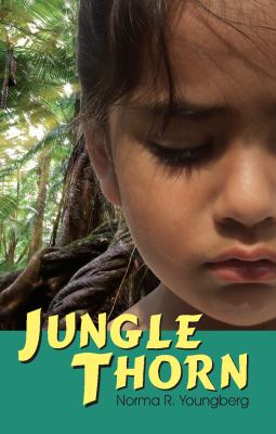 Jungle Thorn   2000 (Reprint) 9781572581579 Front Cover