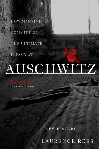 Auschwitz A New History N/A edition cover