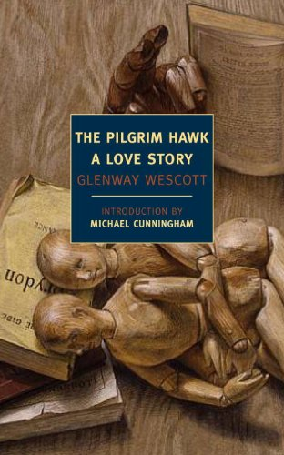 Pilgrim Hawk A Love Story  2011 edition cover