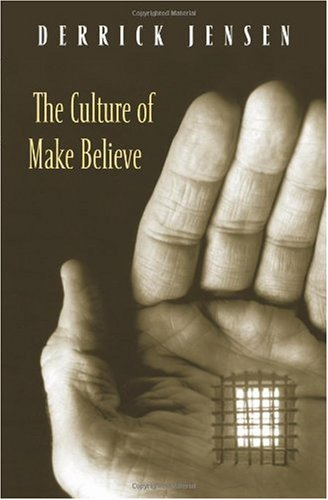 Culture of Make Believe   2004 edition cover