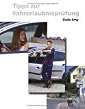 Tipps zur Fahrerlaubnisprüfung N/A edition cover