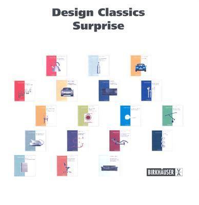 Design Classics  2004 9783764368579 Front Cover