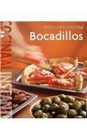 Bocadillos/ Small Plates   2007 edition cover