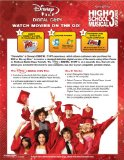 High School Musical 3: Senior Year (Extended Edition) System.Collections.Generic.List`1[System.String] artwork