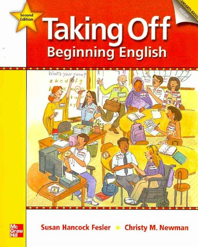 Beginning English  2nd 2009 (Revised) edition cover