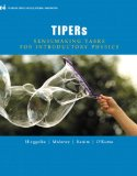 TIPERs Sensemaking Tasks for Introductory Physics  2015 edition cover