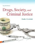 Drugs, Society and Criminal Justice:   2015 edition cover