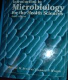 Introduction to Microbiology for the Health Science  3rd 1993 9780135035580 Front Cover