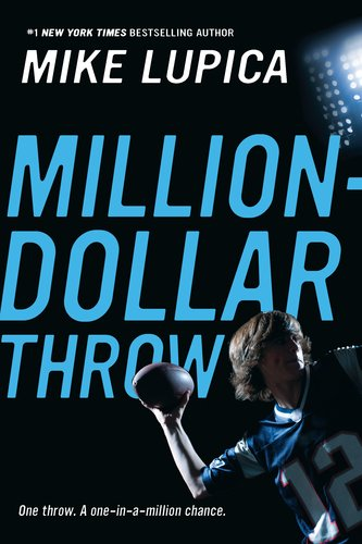 Million-Dollar Throw  N/A edition cover