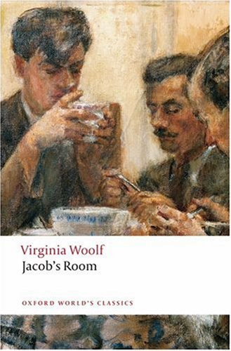 Jacob's Room   2008 edition cover