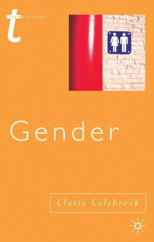 Gender   2004 (Revised) edition cover