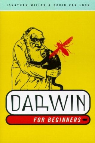 Darwin for Beginners  N/A edition cover