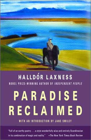 Paradise Reclaimed   2002 edition cover