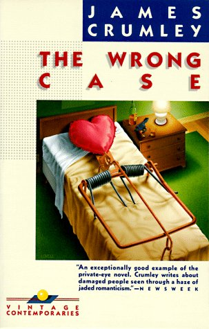 Wrong Case  N/A edition cover