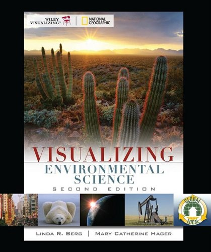 Environmental Science  2nd 2009 edition cover