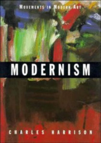 Modernism  N/A edition cover