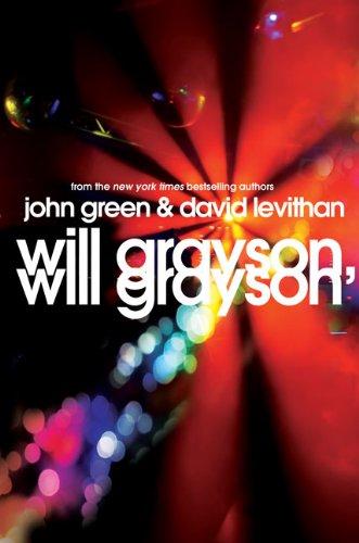 Will Grayson, Will Grayson   2009 edition cover