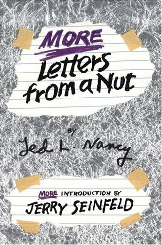 More Letters from a Nut   1998 9780553109580 Front Cover